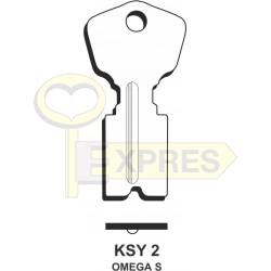 KSY2 Omega S