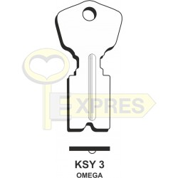 KSY3 Omega
