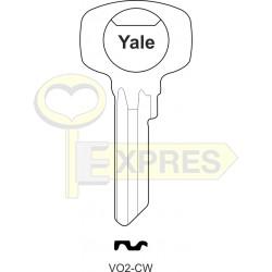 Yale VO2-CW