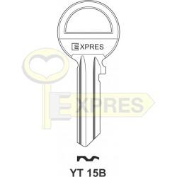 YT15B (crescent)