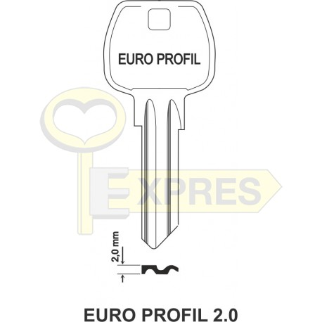 EUROPROFIL 2.0