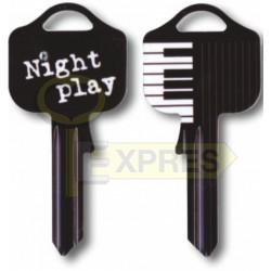 UL050 Night Play