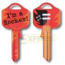 UL050 I'm a Rocker
