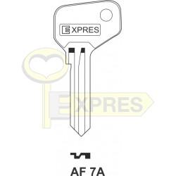 AF7A Fiat wide