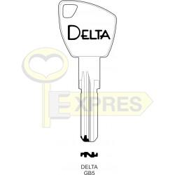Delta GB5