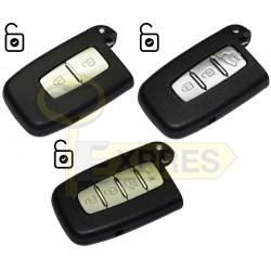 Odblokowanie Hyundai Kia Smart key
