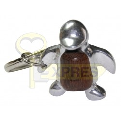 Key Ring Penguin