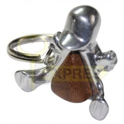 Key Ring Duck