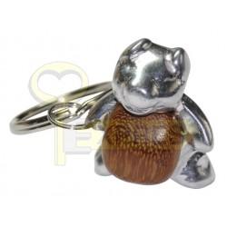Key Ring Pig