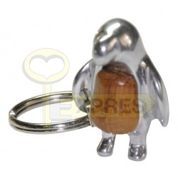 Key Ring Penguin 2
