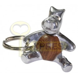Key Ring Rhino