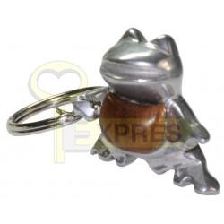Key Ring Frog
