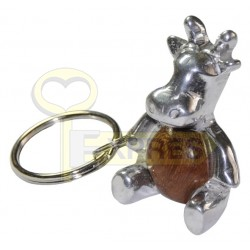 Key Ring Cow