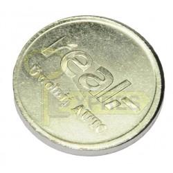 Trolley token