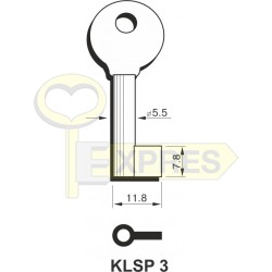 KLSP3