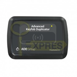 Advanced Keyfob Duplicator - D5