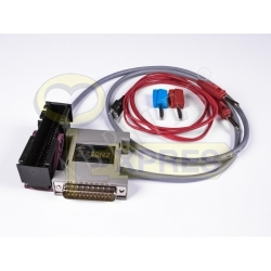 ZN052 - Abrites cable set for adapting IMMO parts used together with VN005