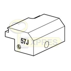 Szczęka 57J - Futura/Futura Pro