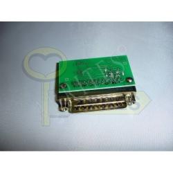 ZN033 - ABPROG NEC adapter