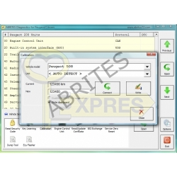UD31-1 - Software update for PN008 to PN009