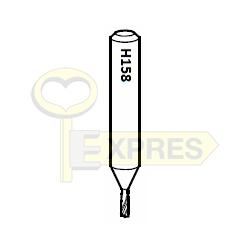 Frez H158