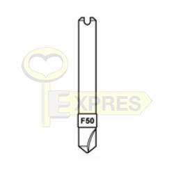 Frez F50