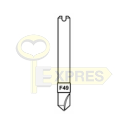Frez F49