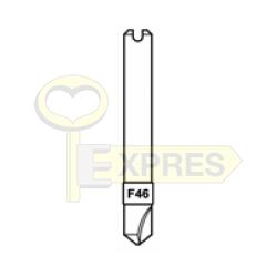 Frez F46