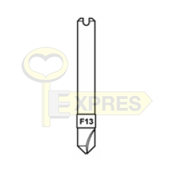 Frez F13