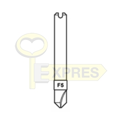 Frez F5