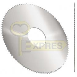 Frez SG1 - 80x1,5x22