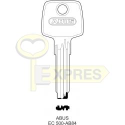 ABUS EC 550 - AB84