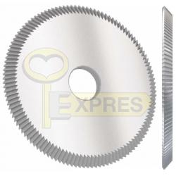 Frez P01 - 80x5x16mm