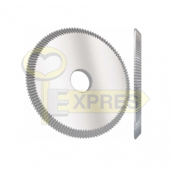 Frez P21 - 60,4x9,52x5,25mm