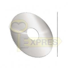 Frez - 63x16x1,2mm