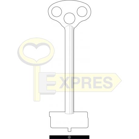 Optimus Key
