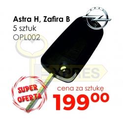 Astra H, Zafira B (5 pcs)