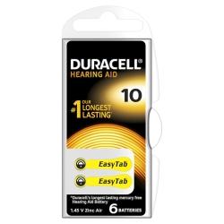 10 - DURACELL ACTIVAIR - PR70