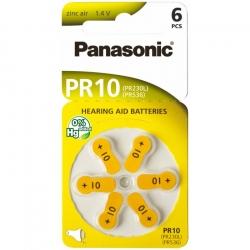 10 - PANASONIC - PR10