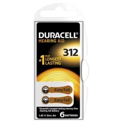 312 - DURACELL ACTIVAIR - PR41