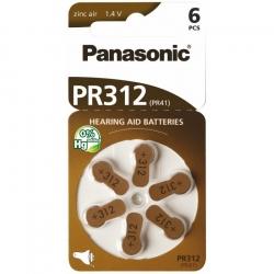 312 - PANASONIC - PR312