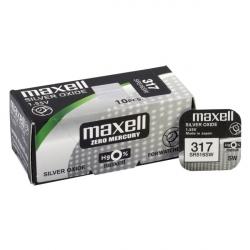 516 - MAXELL - SR516SW - 317 - 1,55V