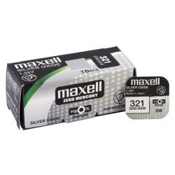 616 - MAXELL - SR616SW - 321 - 1,55V
