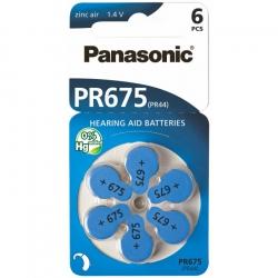 675 - PANASONIC - PR675
