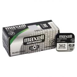 721 - MAXELL - SR721SW - 362 - 1,55V