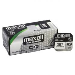 726 - MAXELL - SR726SW - 397 - 1,55V