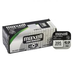 927 - MAXELL - SR927SW - 395 - 1,55V