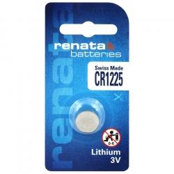 CR1225 - RENATA - 3V