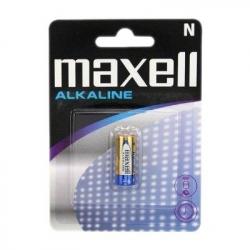 LR1 - MAXELL ALKALINE - N, 910A - 1,5V