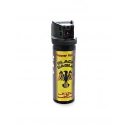 Ręczny Miotacz Pieprzu 40 ml Black Eagle - STRUMIEŃ (ŻEL)